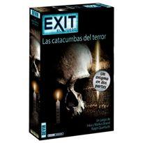 Exit catacumbas del terror
