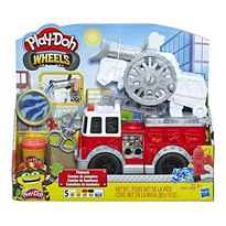 Play-doh camion bomberos - 25559733