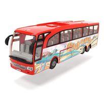 Autobús turístico rojo o azul (precio unidad) - 33345005