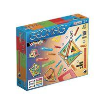 Geomag confetti 32 - 23300350
