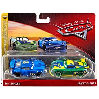Cars pack de 2 vehiculos - 24555850