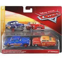 Cars pack de 2 vehiculos