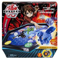 Bakugan battle arena - 03504431