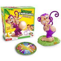 Pedrete el mono guarrete - 03508742