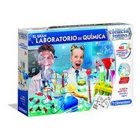 El gran laboratorio de química - 06655323