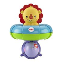 Mascotas baño divertido fisher price - 24530988