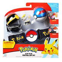 Cinturon pokemon - 03507236