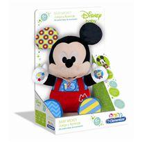 Peluche baby mickey - 06655324(1)