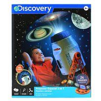Proyector espacial - 15403378