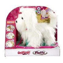 Fluffy mi perrito paseo - 14731391