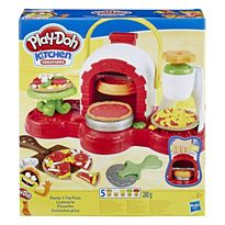 Play-doh horno de pizzas - 25559679