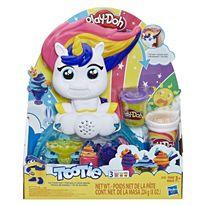 Play doh unicornio helados deliciosos - 25559731