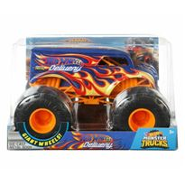 Monster truck dairy delivery 1:24 - 24573692