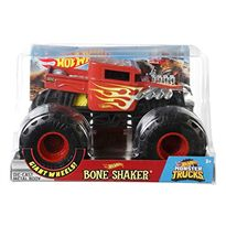 Monster truck bone shaker 1:24 - 24573695