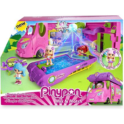 Pinypon- cool caravan - 13006883