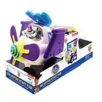 Correpasillos avion buzz toy story - 91758859