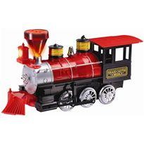 Locomotora gran cañon express con luz/sonido - 93560170