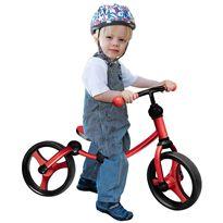 Bicicleta running rojo - 11179320