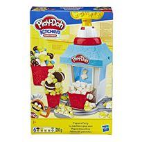 Play-doh fabrica palomitas - 25559726