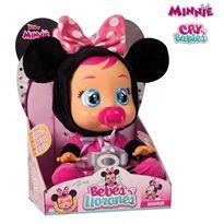 Bebés llorones minnie - 18097865