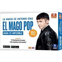 Magia 150 trucos mago pop - 27704996