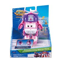 Dizzy figura transformable superwings - 05600891