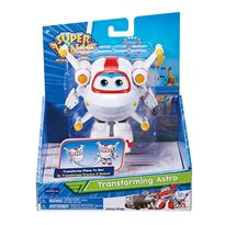 Astro figura transformable superwings - 056000897