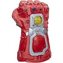 Guante de infinity electronic rojo avengers
