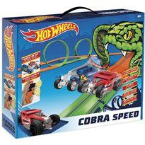 Hot wheels cobra speed - 06191009