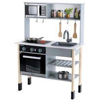 Cocina miele de madera - 21207199