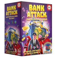 Bank attack - 04018349