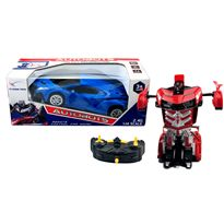 Coche transformable radio control - 87805329