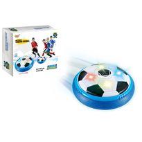 Puck de futbol con luz - 87882565