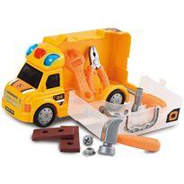 Repara camion - 91402417