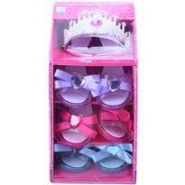 Zapatos y corona de princesa - 94200169