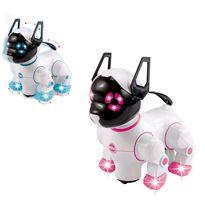 Perro robot (azul o rosa) - 94200927