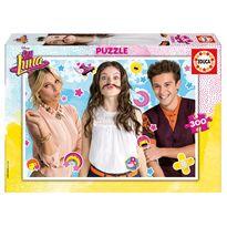Puzzle 300 soy luna - 04016809