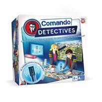 Comando detectives - 18093188