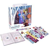 Frozen ii diario secreto - 23325007
