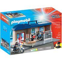 Comisaria de policia - 30005689