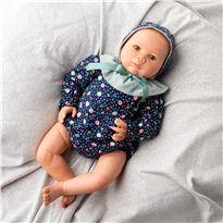 Reborn joel multicolor navy 48cm - 58778085