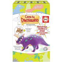 Triceratops crea y moldea - 04018363