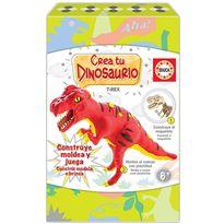 T-rex crea y moltea - 04018352