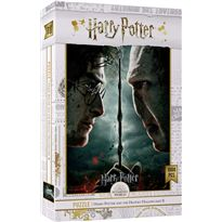 Puzzle 1000 voldemort harry potter - 33123240