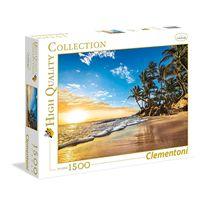 Puzzle 1500 tropical sunrise - 06631681