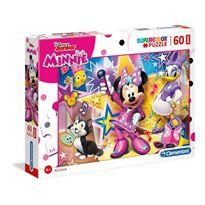 Puzzle 60 minnie - 06626443