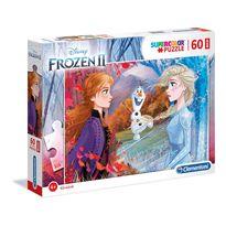 Puzzle 60 frozen-2 - 06626452