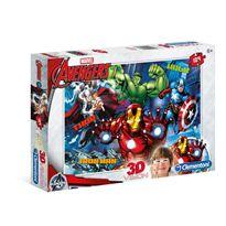 Puzzle 104 avengers - 06620606