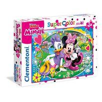 Puzzle 104 minnie - 06623708