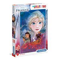 Puzzle 180 frozen 2 - 06629768